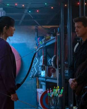 Hawkeye: Série da Marvel com Hailee Steinfeld ganha 1ª foto