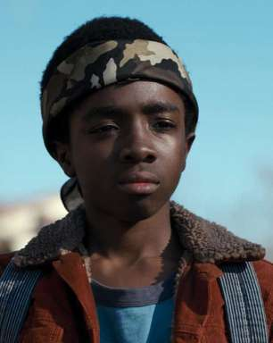 Stranger Things: Caleb McLaughlin promete 4ª temporada insana