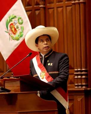 Castillo nomeia parlamentar de seu partido como primeiro-ministro do Peru