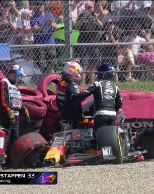 Red Bull faz teste definitivo com motor de Verstappen na sexta-feira em Hungaroring