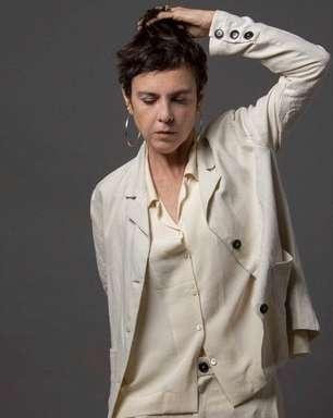 Adriana Calcanhotto retorna aos palcos com show no Rio