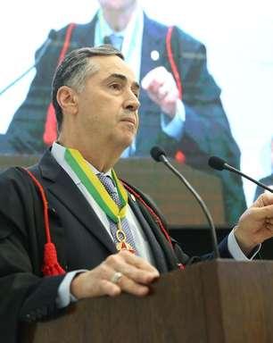 "Barroso: ""Mentira tem dono e precisa ser denunciada"""