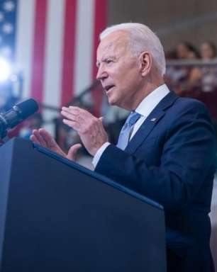 """Biden diz que ataques cibernéticos podem levar a """"guerra"""""""