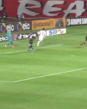 COPA DO BRASIL: Gols de São Paulo 2 x 0 Vasco
