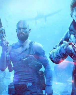 Battlefield V e mais jogos grátis em agosto no Prime Gaming