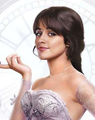 Camila Cabello quer trabalhar mais como atriz