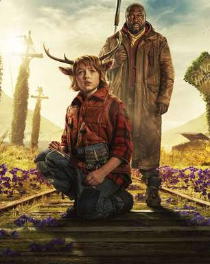 'Sweet Tooth' é renovada para 2ª temporada na Netflix