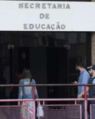 Comissão retoma trabalhos do concurso Educação DF para temporários