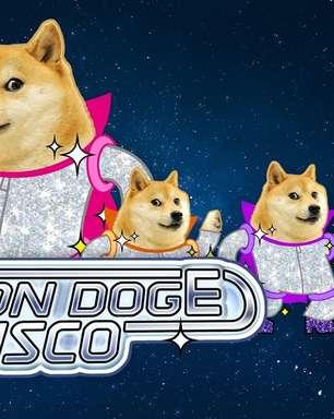 """Game vai dar 1 milhão de """"Dogecoins"""" para jogadores"""