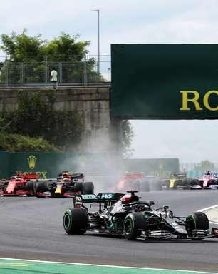 GP da Hungria 2021: acompanhe o ao vivo do segundo treino da F1 no Hungaroring