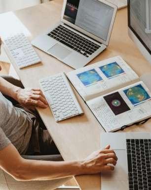 Home office diminui no Brasil e se concentra em profissionais formados, revela pesquisa