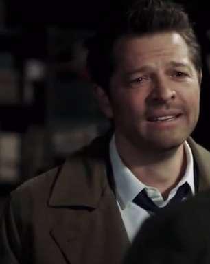 Supernatural: 5 provas de que Dean e Castiel foram um casal de verdade