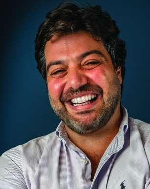 Como o executivo do mercado financeiro Rodrigo Malizia se tornou winehunter