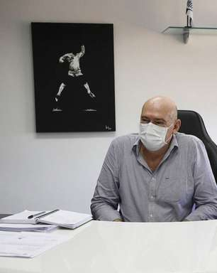"""Santos vai lançar projeto de """"Tokenização"""" e visa arrecadar valor de até R$ 20 milhões"""