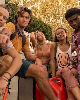 "Estreia da 2ª temporada de ""Outer Banks"" deixa Twitter eufórico"