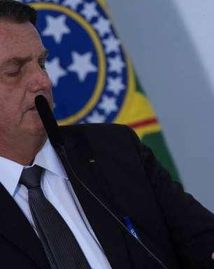Bolsonaro admite não ter provas de que houve 'fraude eleitoral'