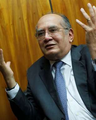 """Conversa fiada"", diz Gilmar Mendes sobre voto impresso"