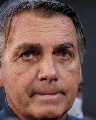 Moraes determina que PF retome investigação sobre Bolsonaro