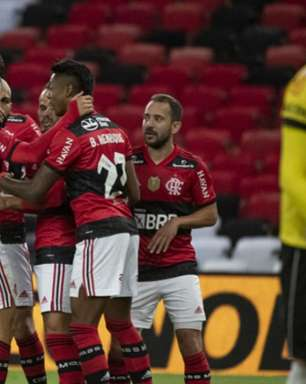 Flamengo bate recorde no 'novo' Maracanã e agora mira feito que não ocorre desde a Era Jesus