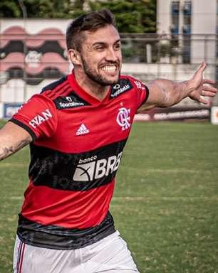 "Arthur Picoli, do ""BBB21"", fecha contrato com o Flamengo"