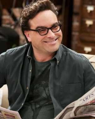 Curiosidades sobre Leonard e o ator Johnny Galecki de The Big Bang Theory