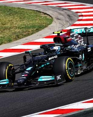 Engenheiro da Mercedes F1 fala sobre o calor e a possibilidade de chuva no GP da Hungria