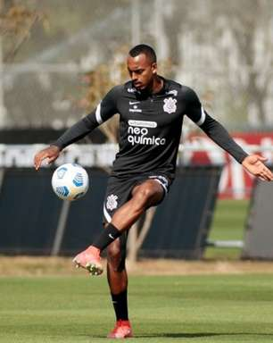 Após susto, dupla de defensores do Corinthians treina normalmente; entenda