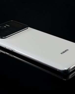Xiaomi Mi Mix 4 é homologado; celular deve ter Snapdragon 888 e UWB