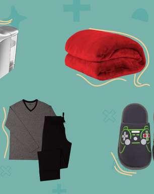 20 presentes criativos que vão aquecer os papais neste inverno