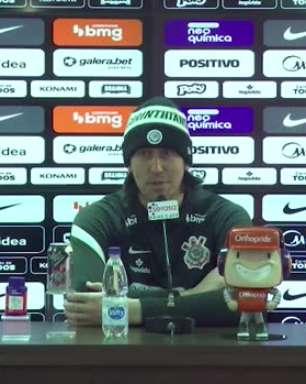 """CORINTHIANS: Cássio fala sobre sua história no clube e destaca sobre permanecer até o fim de sua carreira: """"prefiro viver o ano a ano"""""""