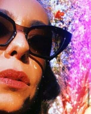 Após incêndio na Cinemateca, Samantha Schmutz critica artistas que não se posicionaram