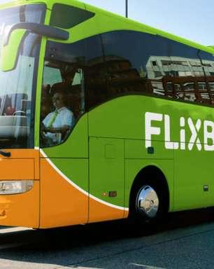 'Uber dos ônibus', FlixBus estreia no País para concorrer com a Buser
