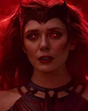 Por que os fãs consideram Wanda a Feiticeira mais poderosa do MCU?