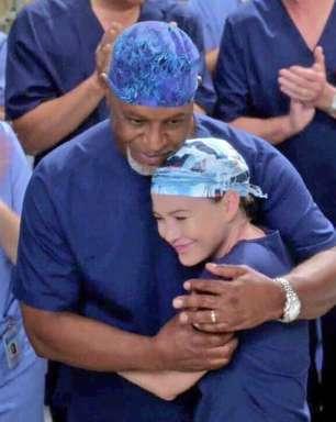 Grey's Anatomy: mate a saudade de Richard Weber com estes episódios