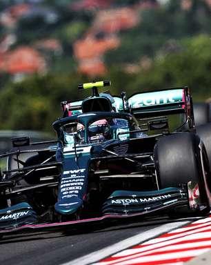 Aston Martin F1 acredita que poderia ter ido melhor na qualificação