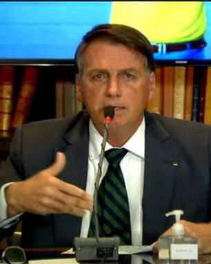 Partidos querem que Bolsonaro esclareça ataques às eleições