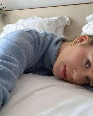 Marina Ruy Barbosa responde a indireta de Samantha Schmütz