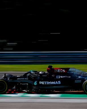 Hamilton crava volta espetacular, marca Verstappen e leva pole do GP da Hungria