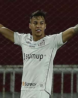 Santos acerta a venda do atacante Kaio Jorge para a Juventus