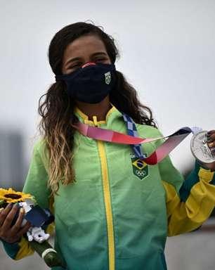 Brasil pode se aproximar de recorde de medalhas na próxima semana da Olimpíada de Tóquio