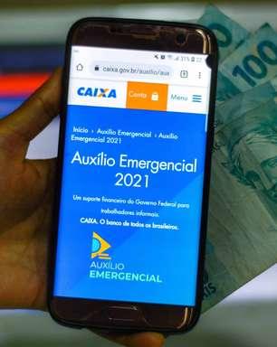 Auxílio emergencial 2021: Quem recebe o benefício neste mês de agosto
