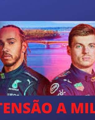 F1: a batalha começou quente em Hungaroring
