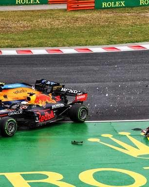Ocon vence corrida caótica na Hungria; Hamilton é o líder