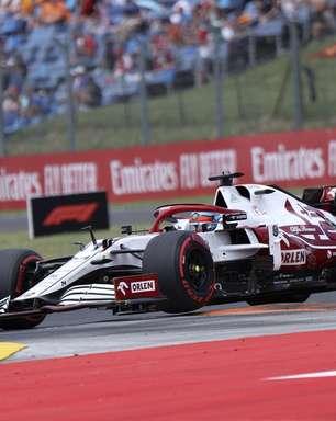 Speed trap: velocidades máximas de cada piloto no GP da Hungria da F1 2021