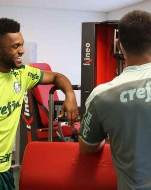 Abel Ferreira sabia que objetivo do Palmeiras era negociar Borja antes mesmo do retorno do atacante