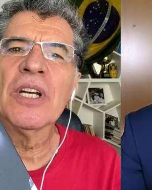 Paulo Betti surge revoltado após incêndio na Cinemateca e pede prisão de Mario Frias
