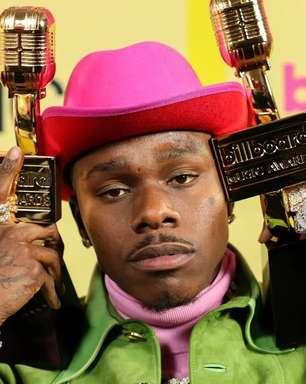Rapper tem show cancelado no Lollapalooza por homofobia