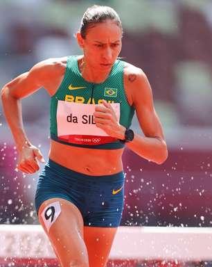 Quatro brasileiros são eliminados no atletismo em Tóquio