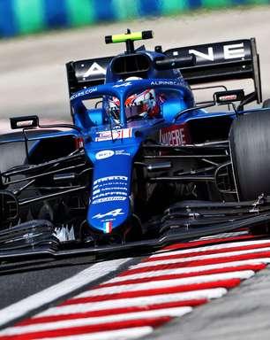 Ocon alcança vitória inacreditável em GP da Hungria caótico e memorável na F1