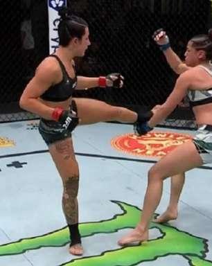 Algoz de brasileira lidera as premiações do UFC Vegas 33 e fatura R$ 260 mil; veja os detalhes